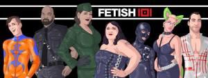 fetish101